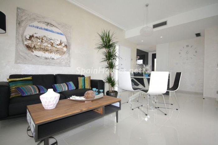 553 - Modern Villa for Sale in Orihuela Costa, Alicante