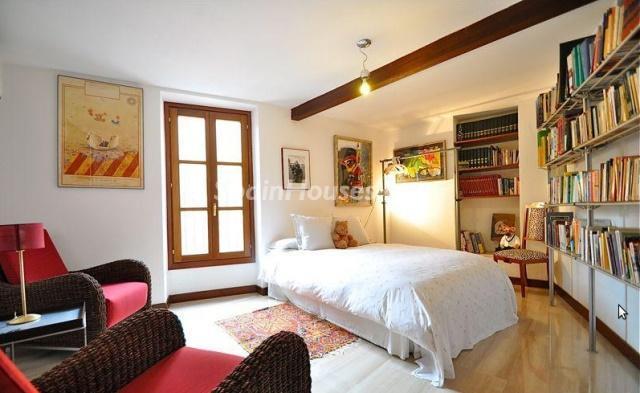 554 - Fantastic Duplex for Sale in Palma de Mallorca, Balearic Islands