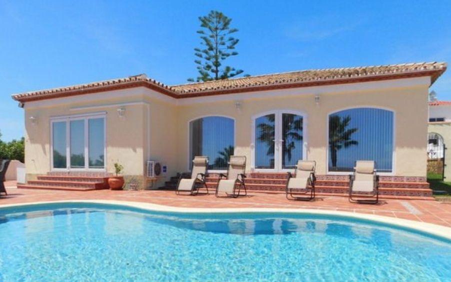 55495 1997568 foto 349522 - Panoramic views of the marina in a dream villa in Chullera (Manilva)
