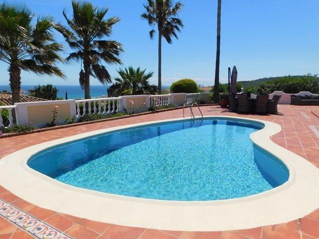 55495 1997568 foto 785061 - Panoramic views of the marina in a dream villa in Chullera (Manilva)