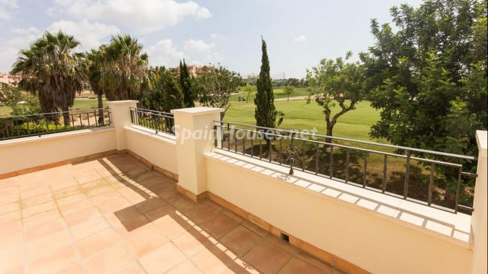 564 - Luxury Detached Villa for Sale in Torre-Pacheco (Murcia)