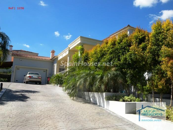 565 - Beautiful Villa for Sale in Alhaurín de la Torre, Málaga