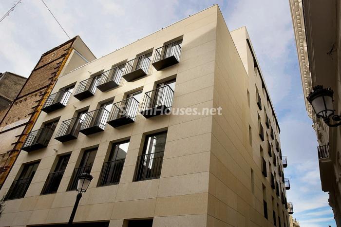 56602 658716 foto 1 - Reduced Super Apartment in Valencia