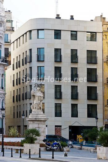 56602 658716 foto 3 - Reduced Super Apartment in Valencia