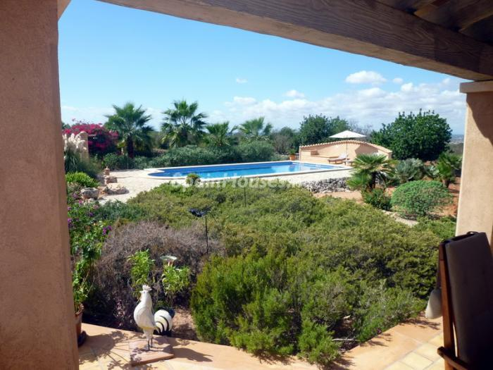 56785 1081030 foto 2 - Splendid Country Style House for Sale in Santanyí, Balearic Islands