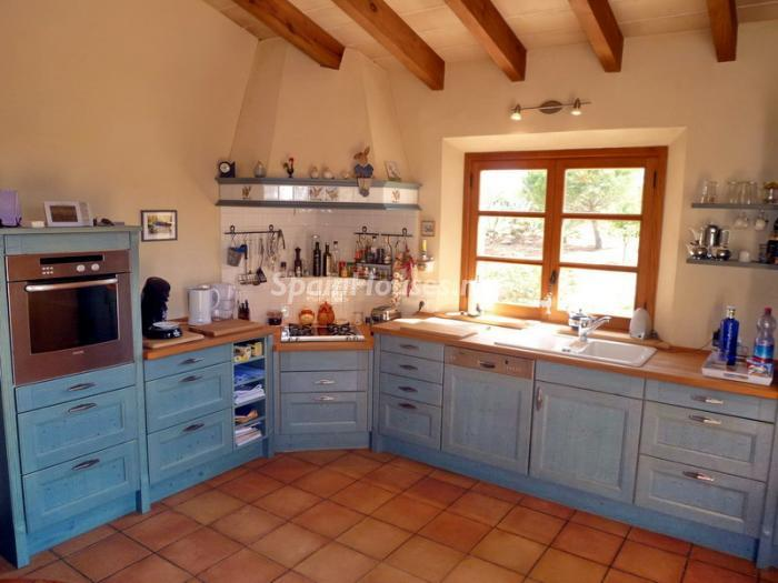 56785 1081030 foto 4 - Splendid Country Style House for Sale in Santanyí, Balearic Islands