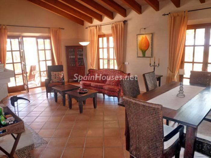 56785 1081030 foto 6 - Splendid Country Style House for Sale in Santanyí, Balearic Islands