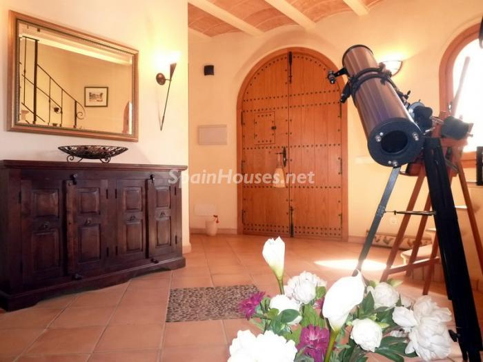56785 1081030 foto 7 - Splendid Country Style House for Sale in Santanyí, Balearic Islands