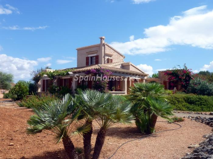 56785 1081030 foto 8 - Splendid Country Style House for Sale in Santanyí, Balearic Islands