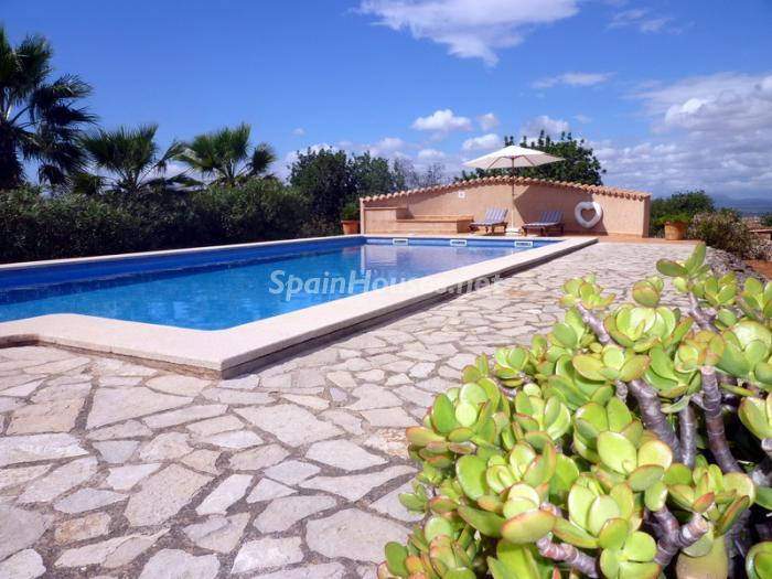 56785 1081030 foto 9 - Splendid Country Style House for Sale in Santanyí, Balearic Islands