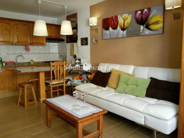 Flat for sale in Arona (Tenerife)