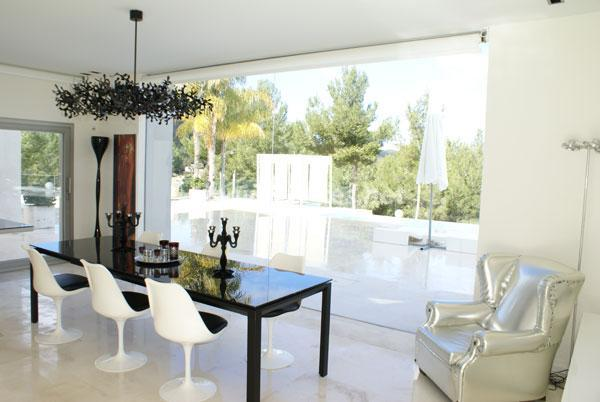 58 - Luxury Minimalist Villa for Sale in Ibiza (Baleares)