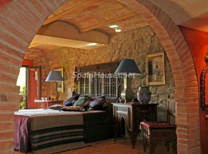 586529 45830 1 - 18th Century Country House in Sils, Girona