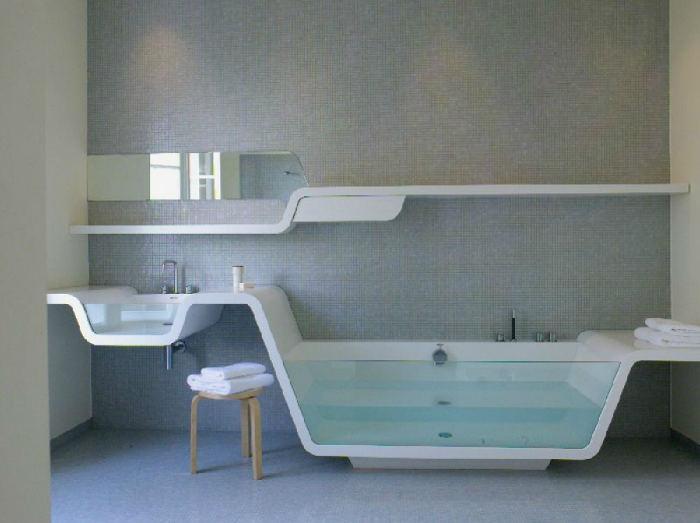 See Through Bath News Spainhouses Net