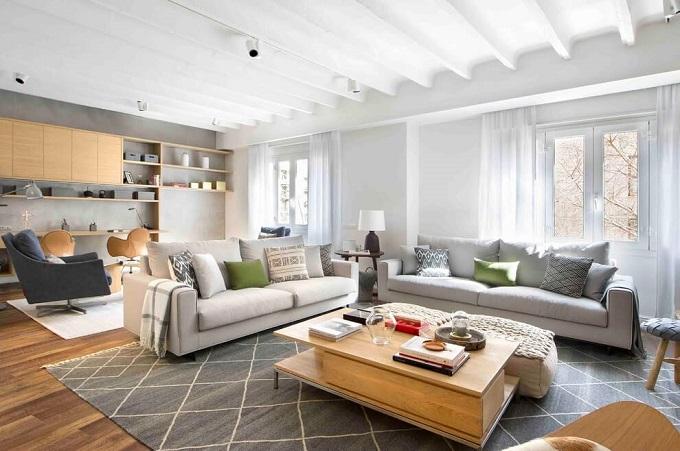 6. Apartment by Egue y Seta