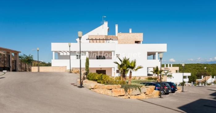 6. Apartment for sale in Alcaidesa