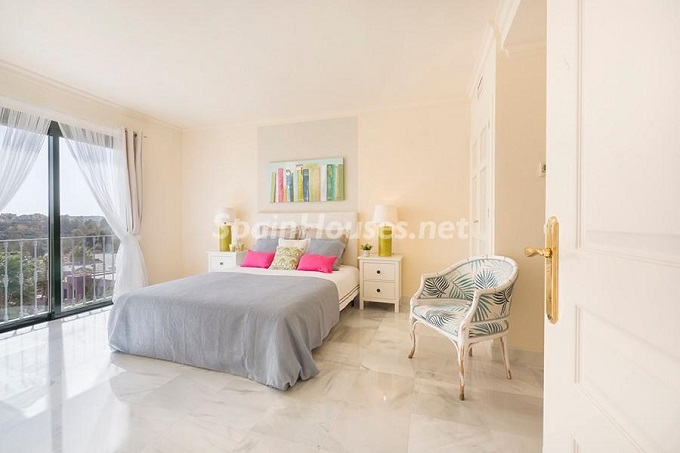 6. Apartment for sale in Benahavís Málaga - Superb Apartment for Sale in Benahavís, Costa del Sol, Málaga