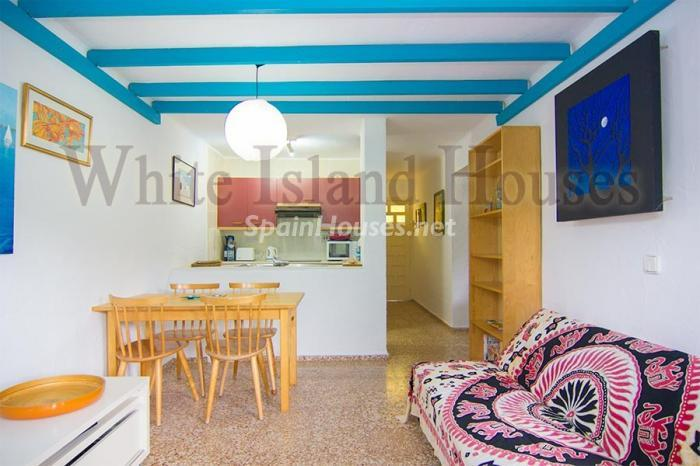 6. Apartment for sale in Ibiza