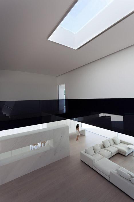 6. Balint House - Balint House by Fran Silvestre Arquitectos in Bétera (Valencia)
