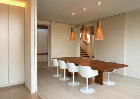 6. Casa el Bosque - Architecture: House El Bosque by Ramón Esteve