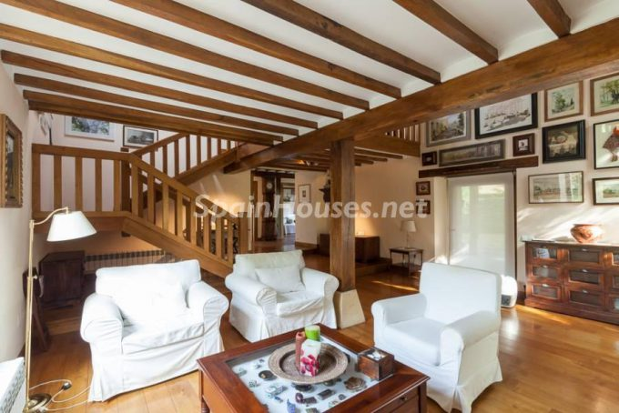 6. Country house for sale in Castañeda, Cantabria