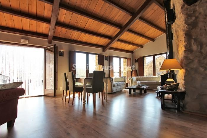 6. Detached house for sale in Huesca