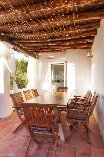 6. Detached house for sale in Sant Josep de sa Talaia