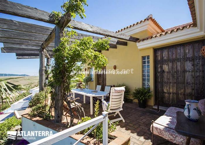 6. Detached villa for sale in Zahara de los Atunes (Cádiz)