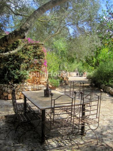 6. Estate for sale in Algaida (Baleares)