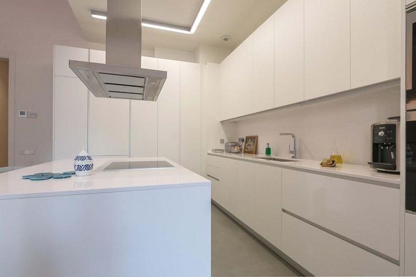 6. Flat for sale in Eixample Barcelona - For sale: Apartment in Eixample, Barcelona city centre