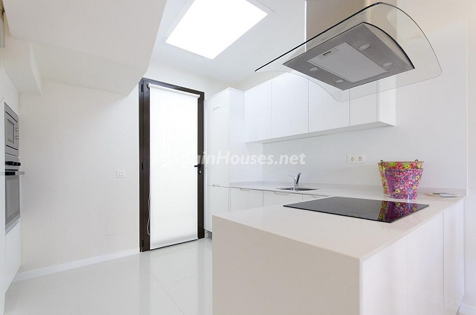 6. For Sale Brand New Home in Orihuela Costa Alicante - For Sale: Brand New Home in Orihuela Costa, Alicante