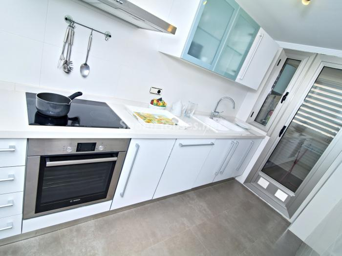 6. Holiday rental in Dénia - Fabulous Holiday Rental Apartment in Dénia (Alicante)