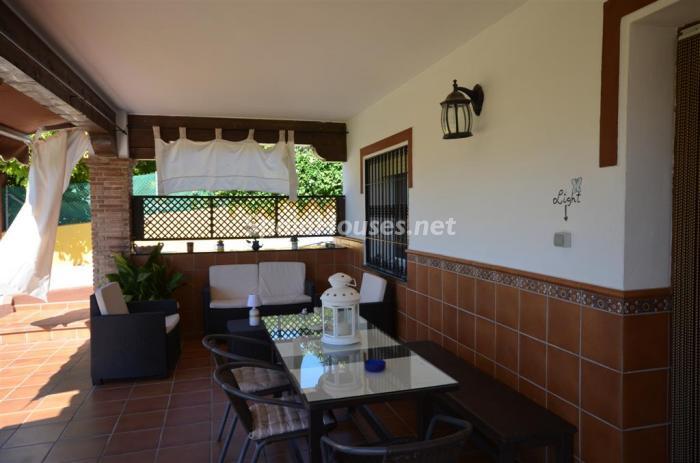 6. Holiday rental villa in Nerja