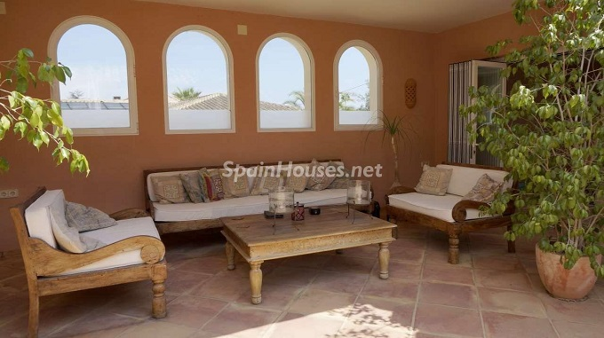 6. House for sale in Albir - For Sale: 4 Bedroom House in Albir, Alicante