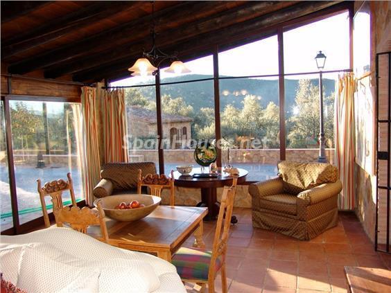6. House for sale in Aracena (Huelva)