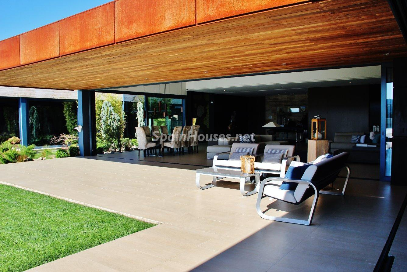 6. House for sale in Las Rozas de Madrid 1 - Luxury Villa for Sale in Las Rozas de Madrid