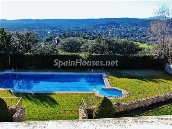 6. House for sale in Las Rozas de Madrid (Madrid)