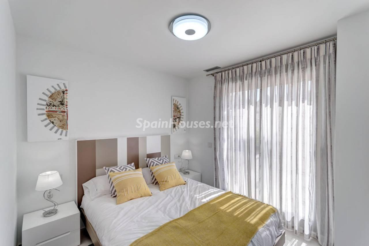 6. House for sale in Orihuela Costa Alicante - Brand New Villa in Orihuela Costa, Alicante