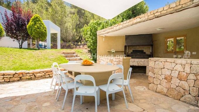 6. House for sale in Sant Joan de Labritja - Villa for sale in Sant Joan de Labritja, Ibiza, Balearic Islands