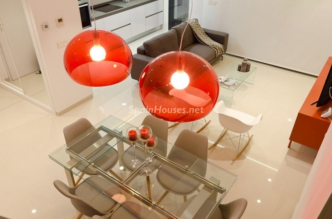 6. House for sale in Santa Pola (Alicante)