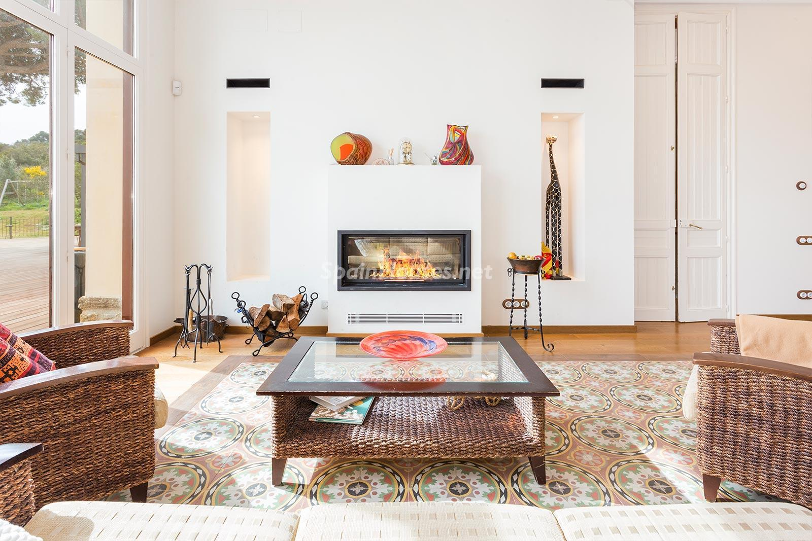 6. House for sale in Sarrià Barcelona - Exclusive 8 Bedroom Villa For Sale in Sarrià, Barcelona
