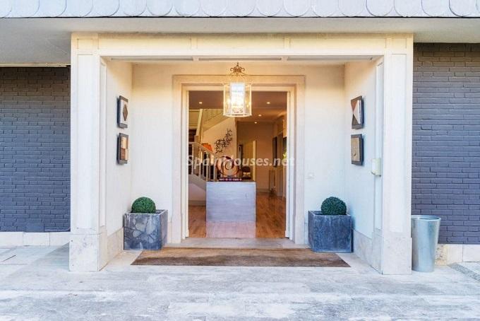 6. House for sale in Villanueva de la Cañada Madrid - House for sale in Villanueva de la Cañada, Madrid