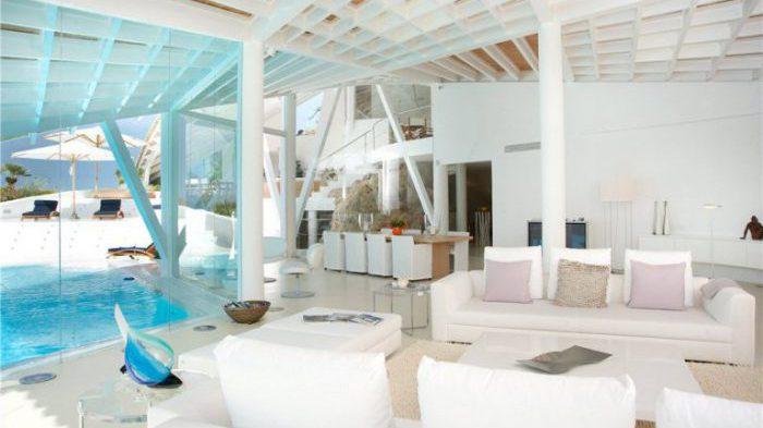 6. House in Andratx Mallorca by Alberto Rubio e1485360673521 - Stunning House in Andratx, Mallorca, by architect Alberto Rubio