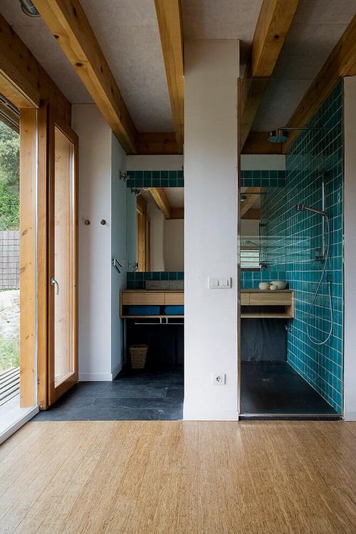 6. House in Barcelona, Casa La Floresta