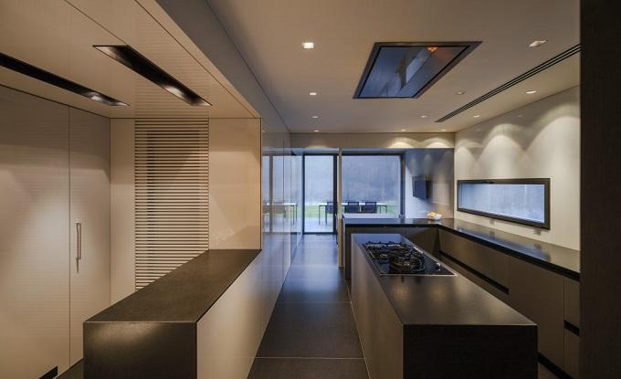 6. House in Barcelona by Francesc Rifé 1 - Contemporary Home in Barcelona by Francesc Rifé Studio