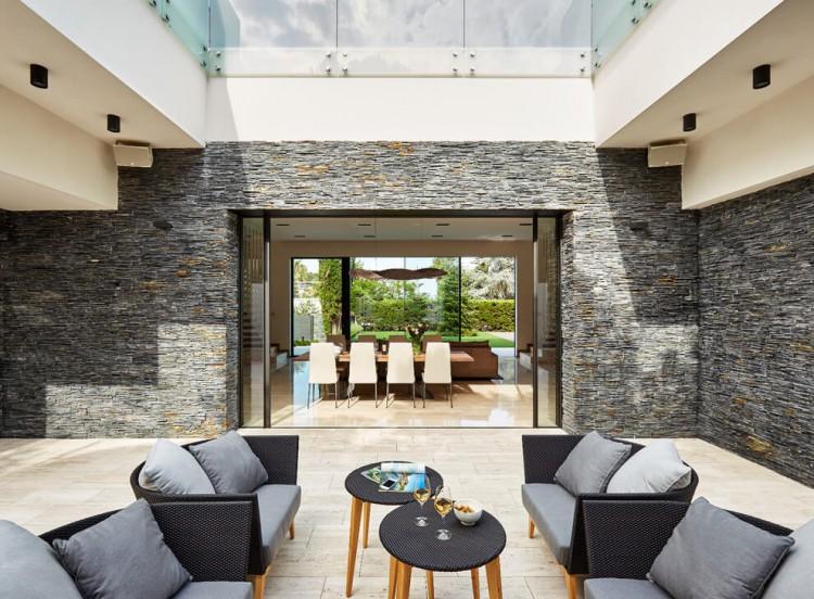 6. House in Blanes, Girona