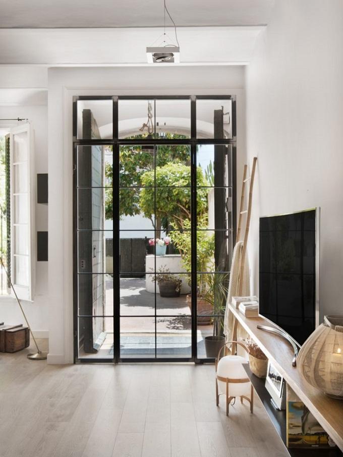 6. House in El Masnou - Interior Design: House in El Masnou, Barcelona, by VIVE Estudio