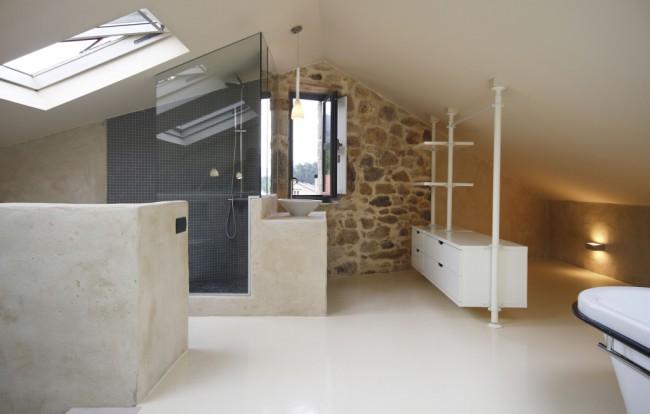 6. House in Nautigos A Coruña e1445414994614 - House Rehabilitation in Carnota, A Coruña