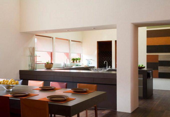 6. House in Sotogrande Cádiz e1482315576628 - Inspiring Dwelling in Sotogrande, Cádiz