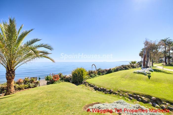 6. Penthouse duplex for sale in Estepona (Málaga)